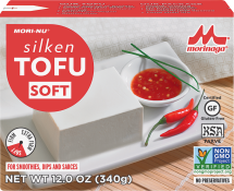 Soft Silken Tofu product image.