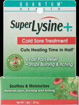 SuperLysine+ product image.