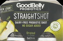 Organic Straight Shot product image.