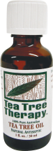 Pure TeaTree Oil product image.