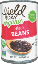 Packed with protein, beans are a staple for any diet and a must for every pantry! product image.