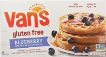 An ideal way for gluten-sensitive folks to start the day! product image.