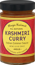 Simmer Sauce product image.