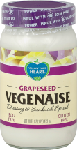 Follow Your Heart Grapeseed Oil Vegenaise Spread 16 OZ product image.