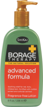 Borage Eczema Therapy product image.