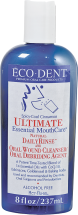 Gentle enough for daily use. Effective for cleansing of oral wounds to promote healing. product image.