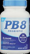 PB8 product image.