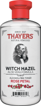 Witch Hazel Alcohol-Free Toner product image.