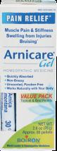 Arnica Gel product image.