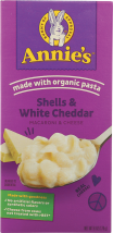 Macaroni & Cheese product image.