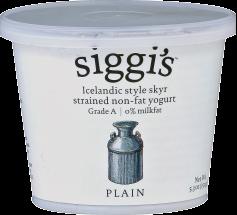 Icelandic Yogurt product image.