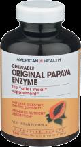 Original Papaya Enzymes product image.