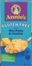 Macaroni & Cheese product image.