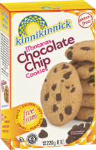 Chocolate Chip Cookies product image.