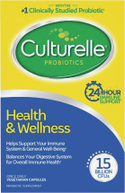 Health & Wellness Probiotic product image.