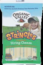 Organic Stringles product image.