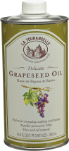 Grapeseed Oil product image.