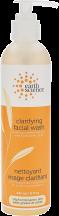 Clarifying Facial Wash product image.