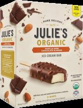 Organic Ice Cream Bar product image.