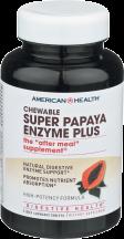 Super Papaya Enzyme Plus product image.