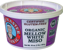 Organic Miso product image.