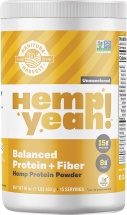 A rich nutty flavor for delicious protein shakes and smoothies. product image.