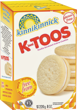 KinniTOOS Sandwich  product image.