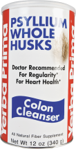 Psyllium Whole Husks product image.