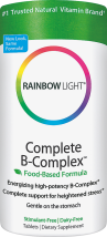 Complete B Complex System product image.