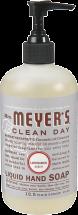 Liquid Hand Soap product image.