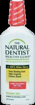 Healthy Gums Antigingivitis Rinse product image.