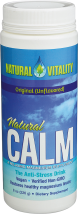 Natural Calm Anti-Stress DrinkUnflavored product image.