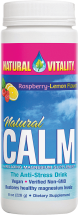 Natural Calm Anti-Stress Drink product image.
