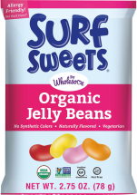Organic Candy product image.
