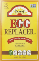 Egg Replacer product image.