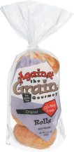 Gluten Free Baguette product image.