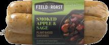 Vegetarian Sausages product image.