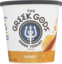 Sweetened with honey to create a sweet creamy delicacy with a rich taste. product image.