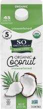 Organic Coconutmilk Beverage product image.