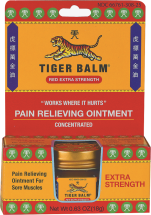 Pain Relieving Ointment product image.