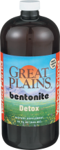 Great Plains Bentonite product image.