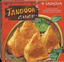Jumbo Samosa product image.