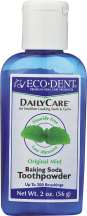 Daily Care Toothpowder product image.