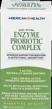 Enzyme Probiotic Complex product image.