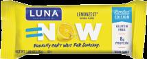 Lemon Zest Luna Bar product image.
