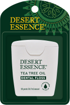 Dental Floss product image.