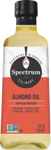 Almond Oil, Sweet,Refined product image.