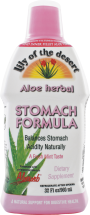 Aloe Herbal Stomach Formula product image.