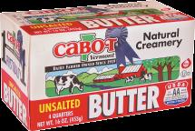 Cabot Creamery 16OZ product image.