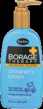 Borage Children's Lotion product image.